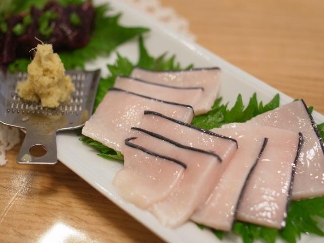 肉 レシピ 鯨